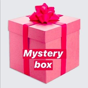 Lululemon Mystery Box